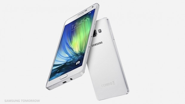 5 Things You Need To Know About Samsung Galaxy A7