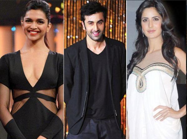 Is Deepika Padukone Jealous Of Katrina Kaif?