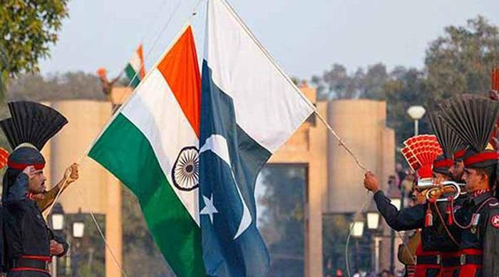 Pakistan: India Sponsoring Pak Terror