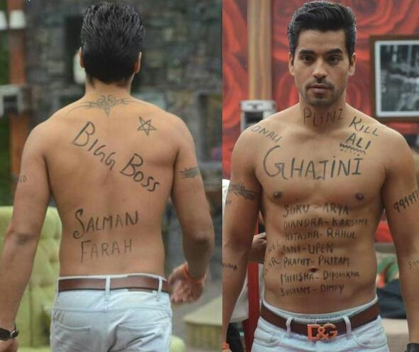 Bigg Boss 8 Halla Bol Challengers Stealing Limelight Away From Champions??