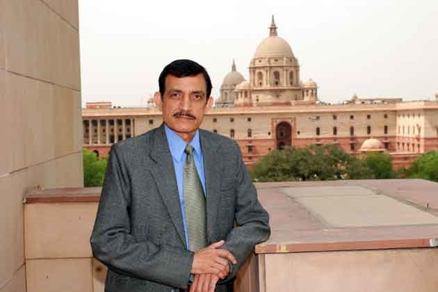 Foul Play In DRDO Chief's Sacking?