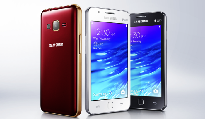 Top 5 Features Of Samsung Z1