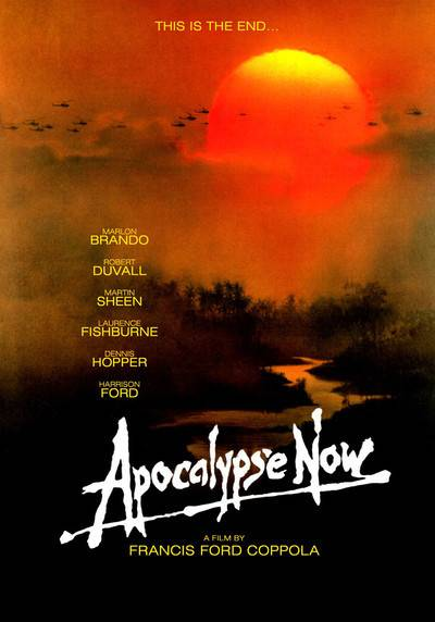 Most Expensive Films Ever Made - Apocalypse Now