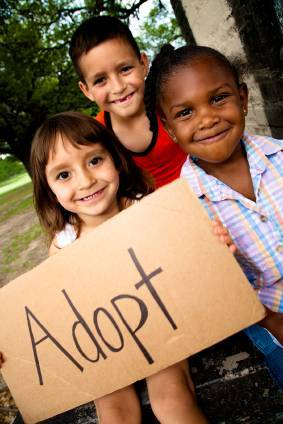 Is Adopting A Second Child A Good Idea?