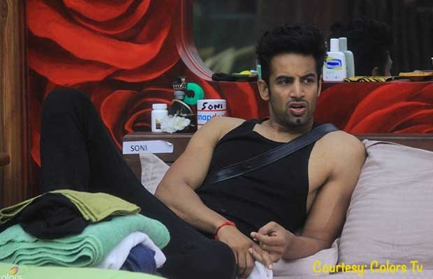 Bigg Boss 8 Ship Ready To Sink With Upen, The Captain!