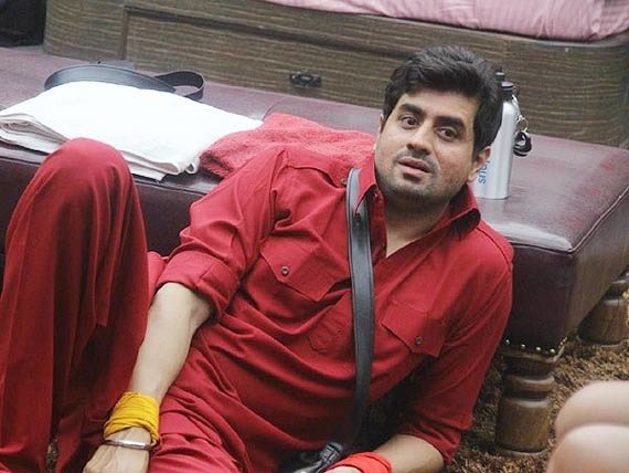 The Curious Case Of Pritam Pyaare On Bigg Boss 8