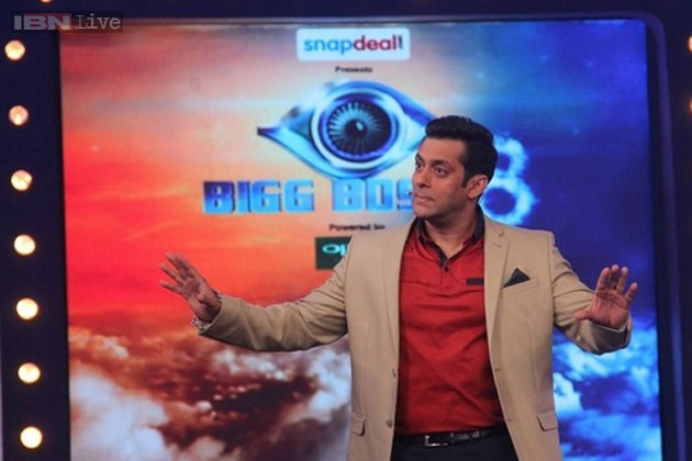 Bigg Boss: Salman Khan, A Human Being Who Is 'Being Human'!