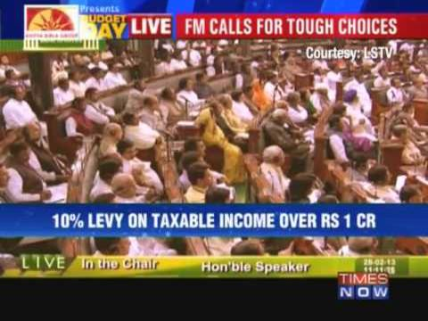 Rich And Corporate Enjoy Tax Relief Of Around 5 Lakh Crore