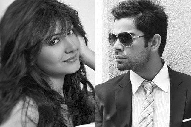 Virat Kohli & Anushka Sharma Love Story..