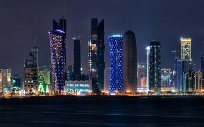Seven New Wonders Of The World - Doha, Qatar