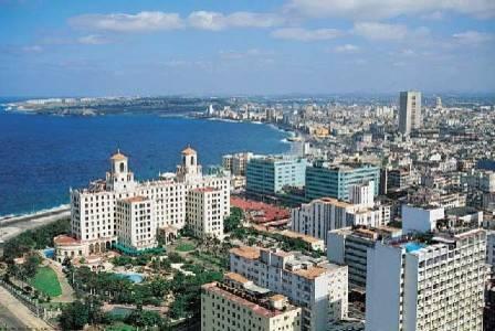 Seven New Urban Wonders Of The World - Havana, CUBA
