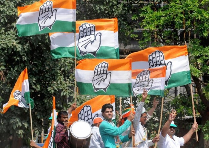 Delhi Elections: Will You Give Congress A Second Chance?