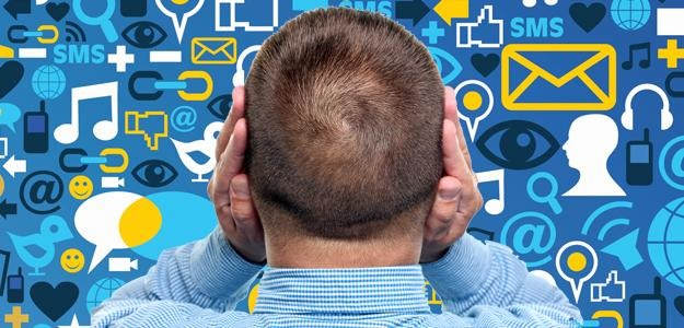 Does Social Media Cause Stress?