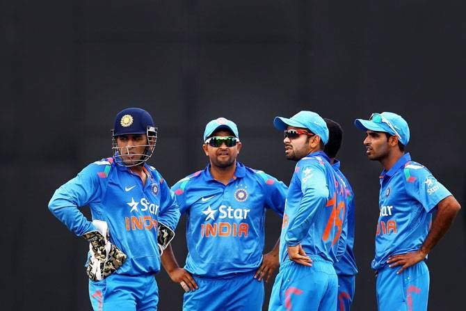 What's Wrong With Team India?