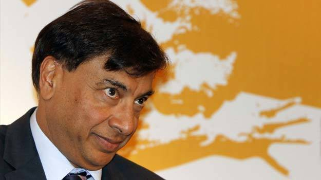 Billionaires Who Are Once Very Poor - Lakshmi Mittal