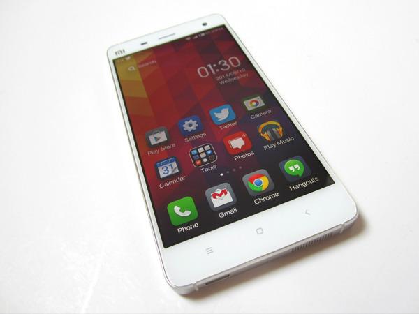 Top 6 Features Of Xiaomi Mi4