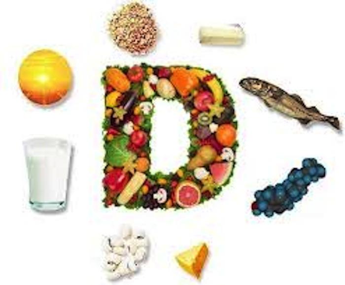 Top 10 Foods Rich In Vitamin D