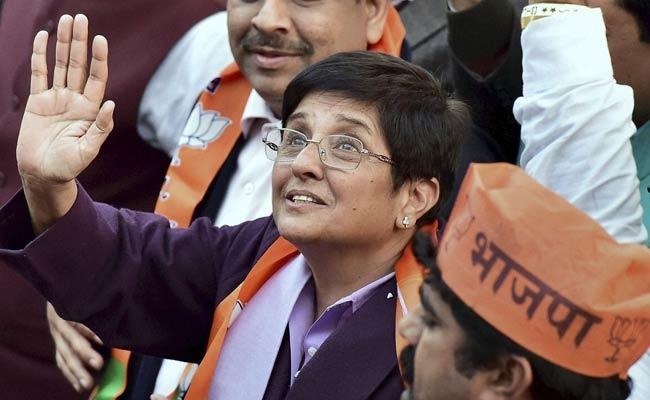 Delhi Elections: Is Kiran Bedi Reliable?