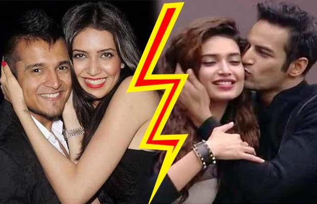 Karishma-Upen Love Angle On Bigg Boss: Tanna's Boyfriend Lashes Out, Ex-contestants React!