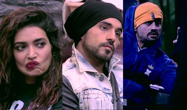 Bigg Boss 8: My Prediction For Top 3 Finalists!