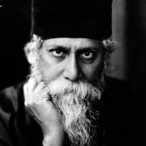 Rabindranath Tagore Rashtragan Writer