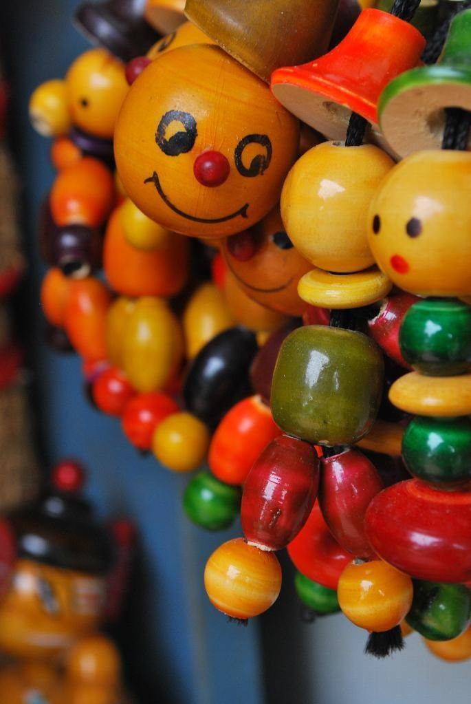 Channapatna - PLACE Of TOYS