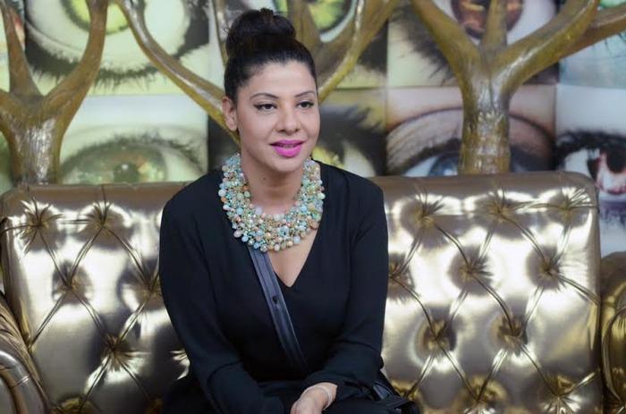 Bigg Boss Halla Bol: Sambhavna Seth, The Vein That Didn't Pop Out!!