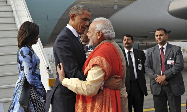Will Obama's India Visit Be Profitable?