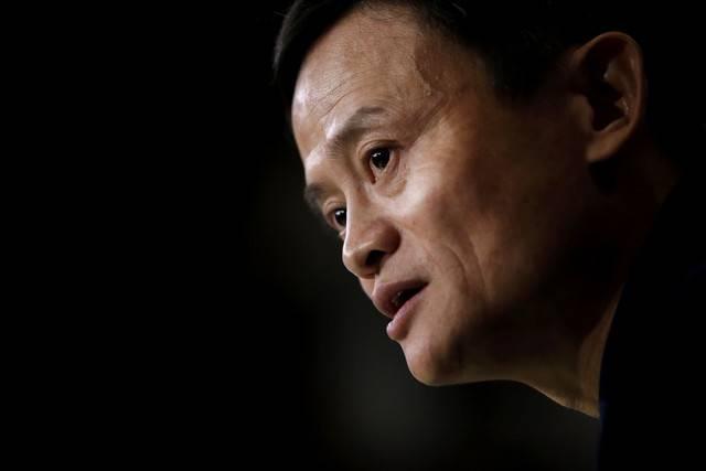 Most Impressive Personalities Of 2014 - Jack Ma