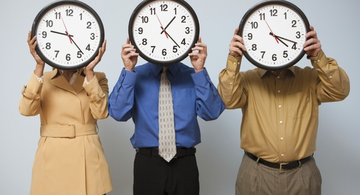Will Flexible Hours Help In Increasing Productivity?