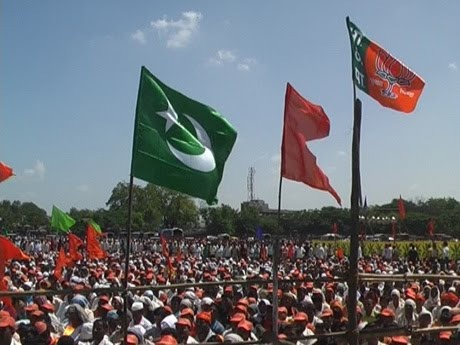 Secular India Not A Goal For BJP?