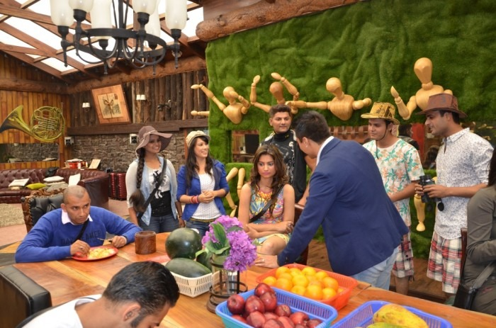 Bigg Boss 8 - Fair Or Unfair... Let's Not Compare!