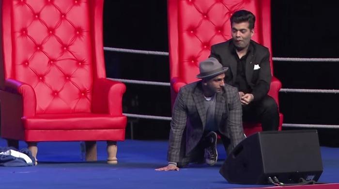 AIB Roast: Has Karan Johar Finally Come Out?