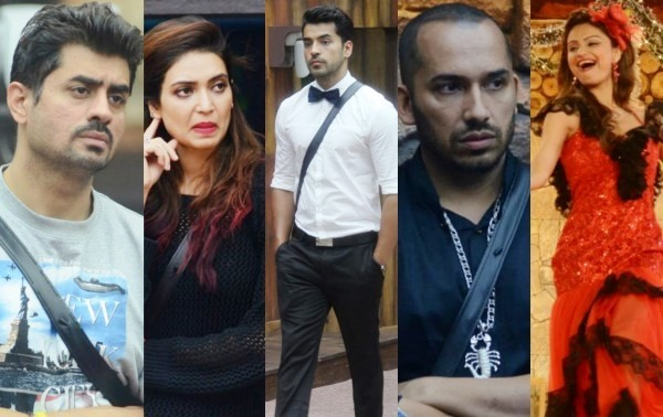 Challengers Out, Champions Survive  On Bigg Boss 8!!