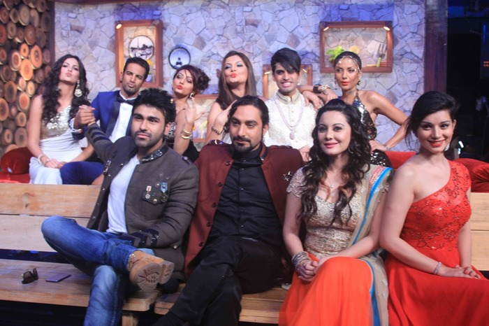 Bigg Boss 8 - The Most Controversial Season Yet!!