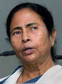 CM Mamata Is Bold Out By Followers