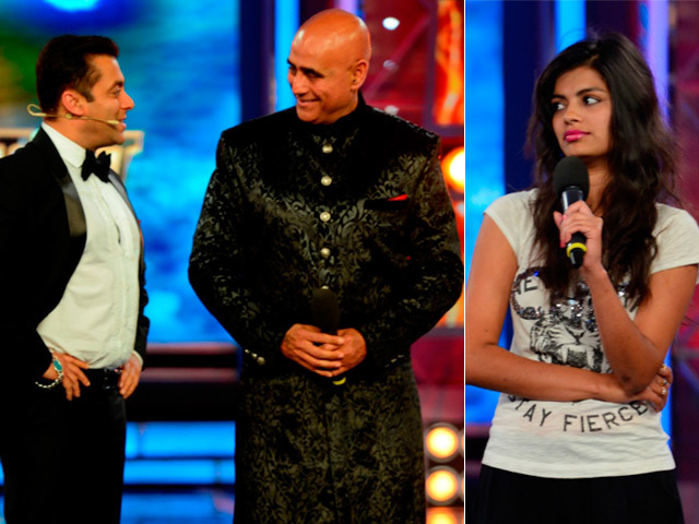 Bigg Boss 8 Finale Ka Twist, Left Some Viewers Pissed!!