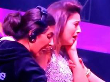 Was Gauhar Slapped Only For Promotion?