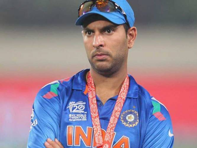 Should Yuvraj Singh Be A Part Of India's World Cup Team?