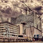 World's Most Expensive Skyscrapers - Elbhilharmonie, Hamburg