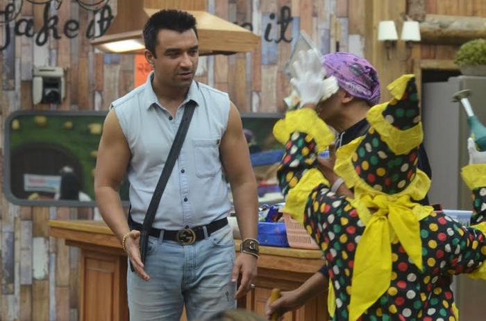 What Farah Khan Did With Me Was Wrong, Says Bigg Boss 8 Contestant Ajaz Khan