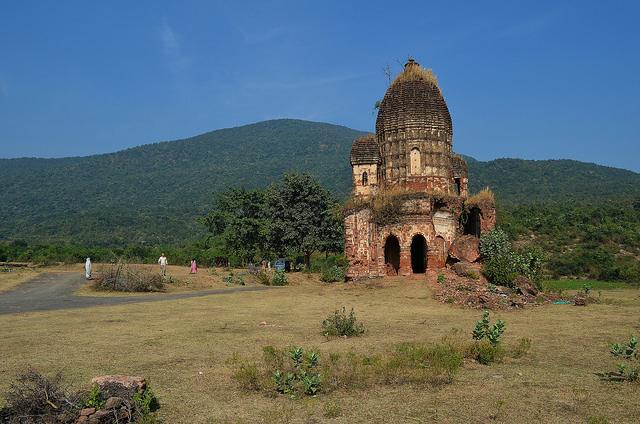 Garh Panchkot - Amazing Tourist Spot Of West Bengal