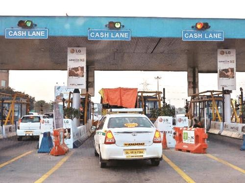 When Toll Became Free For Delhi-Noida Flyway
