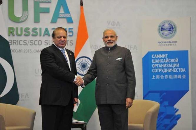 Will Modi-Sharif Meeting Help Improve Bilateral Ties?