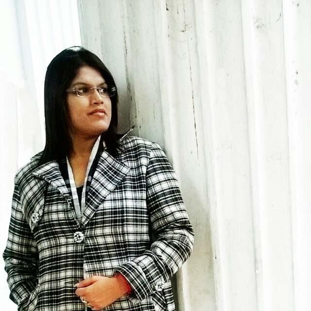 Ahona Banerjee