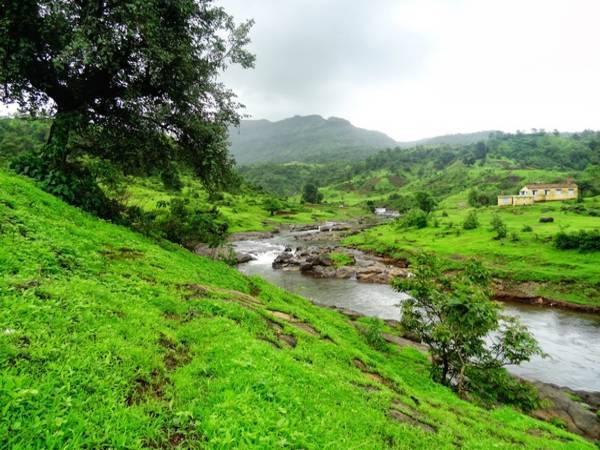 Matheran, The Mother Forest, India
