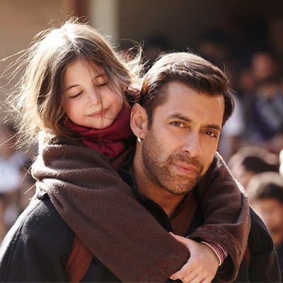 7 Reasons Why Bajrangi Bhaijaan Is A MUST Watch!