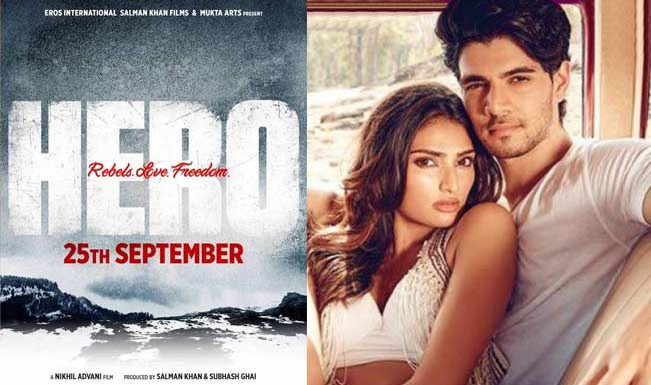 5 Things You Didn't Know About Athiya Shetty And Suraj Pancholi