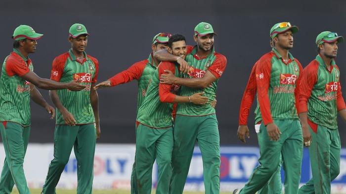After India & Pakistan, Bangladesh Beat South Africa!