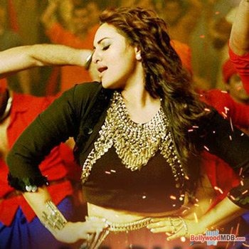 Why Is Sonakshi Sinha Trying To Compete With B-town Item Girls?